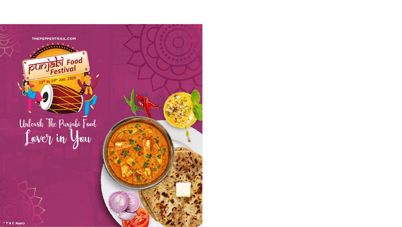 Punjabi-Food-webpage-event